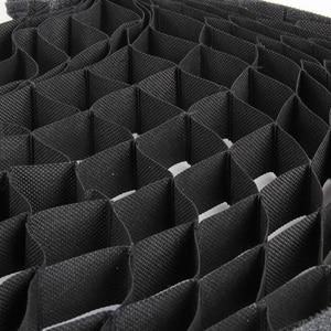 Image 5 - TRIOPO 65cm Octagon Umbrella Softbox with Honeycomb Grid For Godox Flash speedlite photography studio accessories soft Box