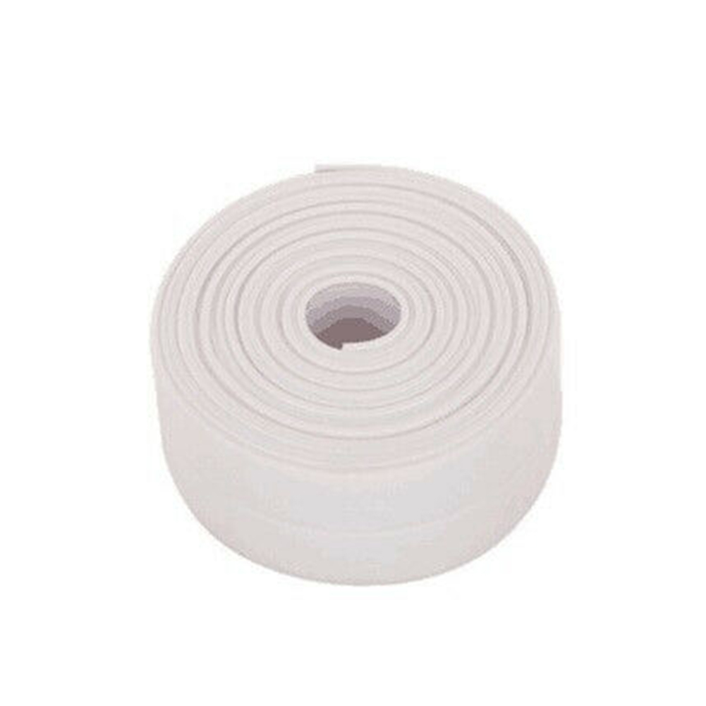 Professional Self-Adhesive Caulk Strip Waterproof For Kitchen Bathroom Corner Hogard