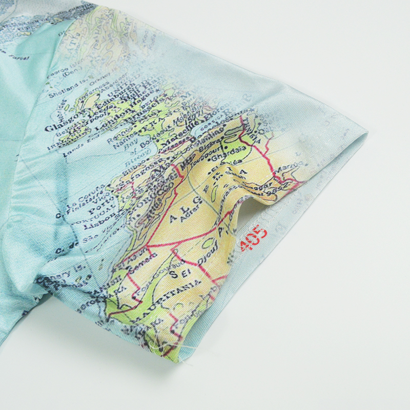 World map t shirt urban threads hipsters retro globe image of the world map t shirt urban threads hipsters retro globe image of the americas sexy 3d t shirt short sleeve vibrant tees women men in t shirts from mens gumiabroncs Images