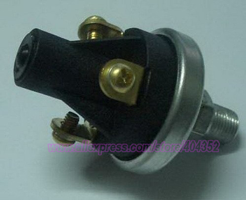 VDO oil pressure switch+Free shipping+5pcs/lot+free fast shipping free shipping12pcs lot 1002sr001