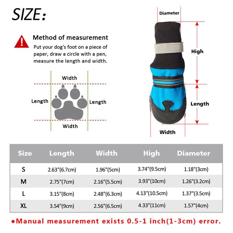 92171dog shoes 2