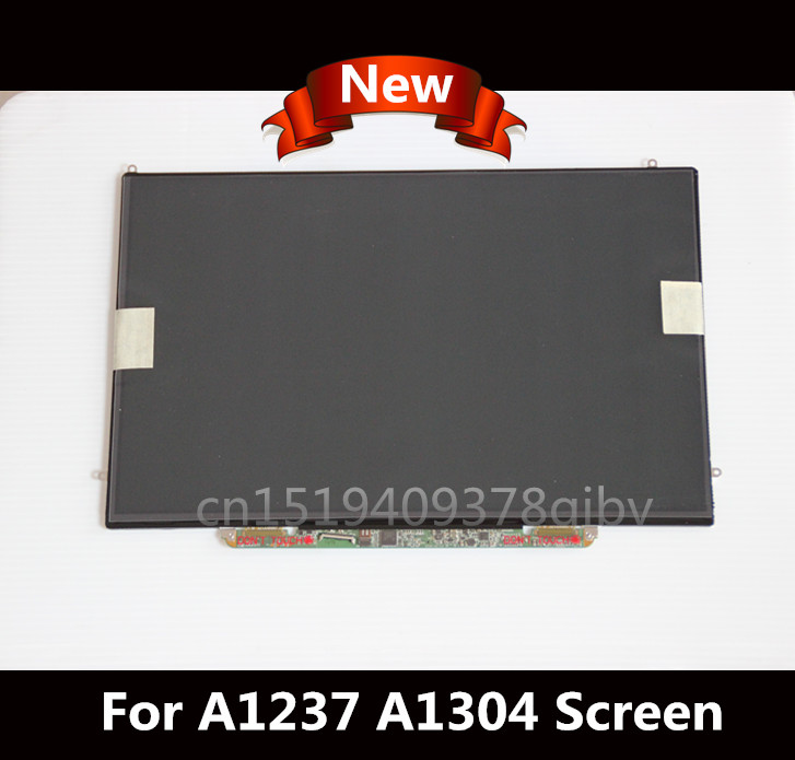 Brand New Matrix Laptop LED For Macbook Air 13.3 A1237 A1304 LCD Display Screen 100% Working 1280*800 original a1706 a1708 lcd back cover for macbook pro13 2016 a1706 a1708 laptop replacement