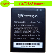 Prestigio PSP5453 DUO Battery 1700mAh High Quality Accumulator