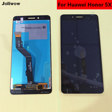 купить For Huawei Honor 5X LCD Display+Touch Screen Assembly Replacement for 5.5 inch дешево
