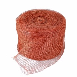 Stuf-fit Copper Mesh For Mouse Rat Rodent Control as well as Bat Snell Control 5 Meters(16ft)