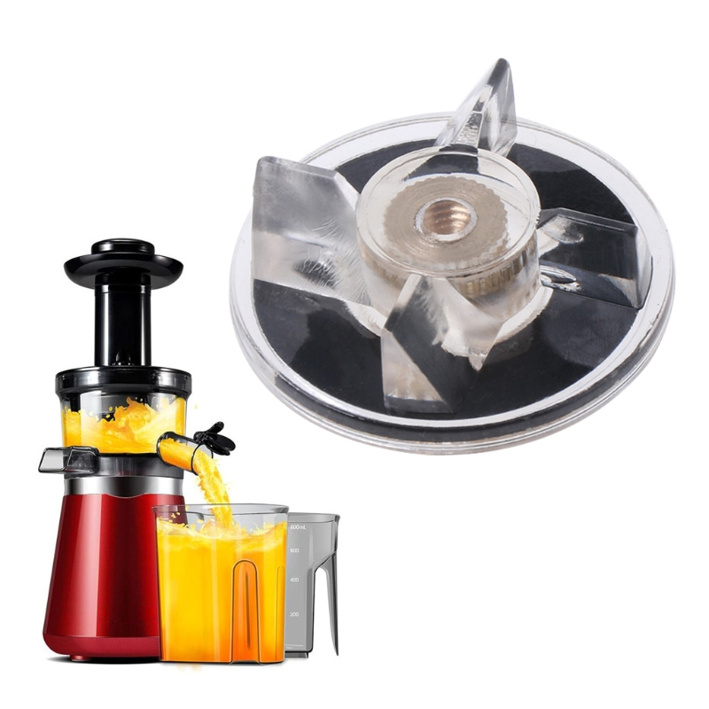 Plastic Base Gear Replacement For Magic Bullet Spare Parts 250W Juicer Accessory