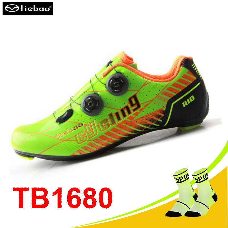 Tiebao zapatillas deportivas mujer Carbon fibre road cycling shoes sapatilha ciclismo zapatillas superstar sport bike shoes tiebao road cycling shoes 2016 zapatillas deportivas mujer hombre sapatilha ciclismo men sneakers women superstar outdoor shoes page 3
