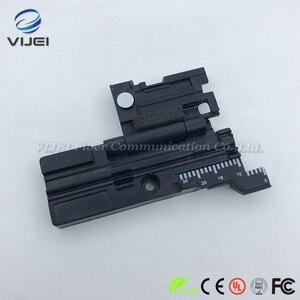 Image 2 - Orijinal INNO VF 78 VF 15 VF 15H Fiber Cleaver Fiber kesme bıçağı aracı Fiber tutucu fikstür