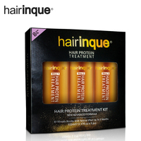 HAIRINQUE 8 Keratin Hair Treatment Set For Middle East And South American S Keratin Straightening For