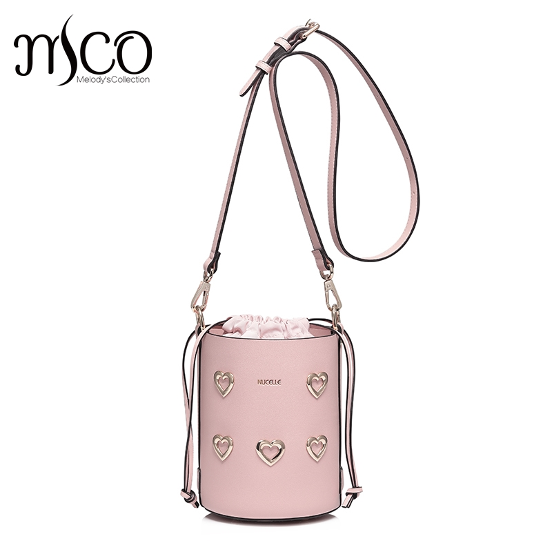 2017 Summer Elegant Metal Heart Shaped Women Mini Bucket Handbag Cute Pink Party Crossbody Bag For Ladies Small Messenger Bags вентилятор охлаждения delta afb1212she 12cm 12038 1 6a pwm