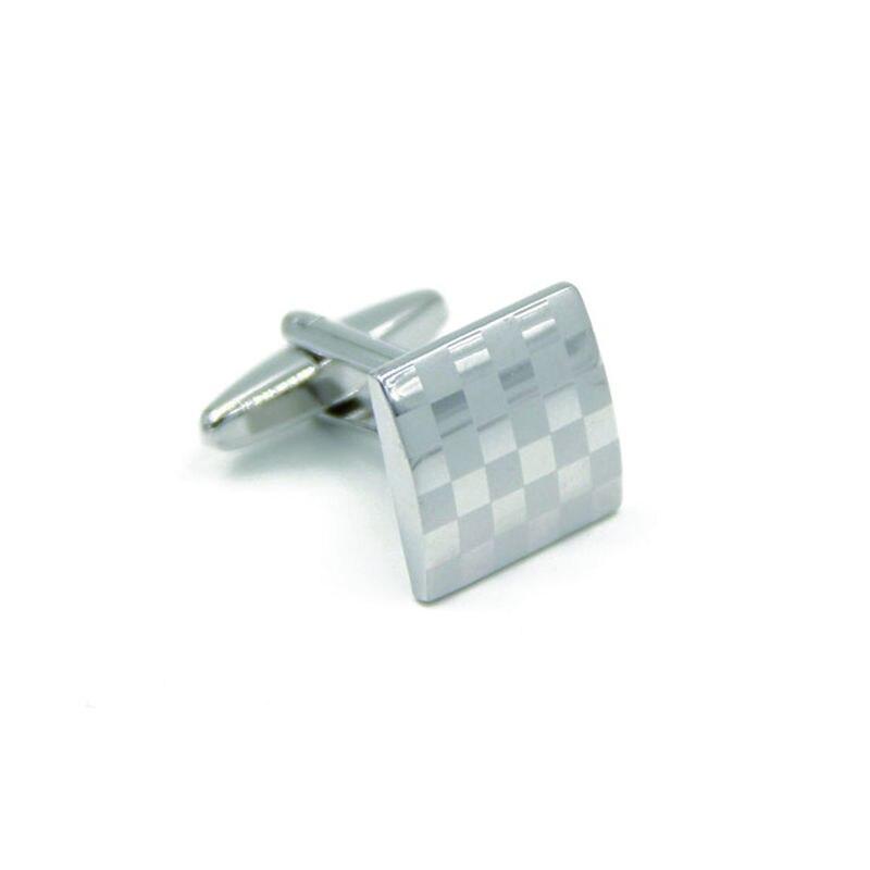 Laser Engraving CuffLinks (3)