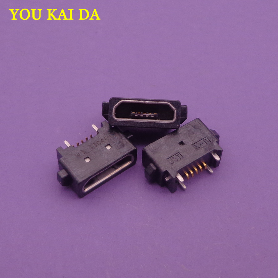 20pcs/lot Mini Micro <font><b>USB</b></font> Charger Dock Charging <font><b>Port</b></font> Connector socket jack Replacement for <font><b>Nokia</b></font> <font><b>Lumia</b></font> <font><b>1020</b></font> 920 N920 N80 image
