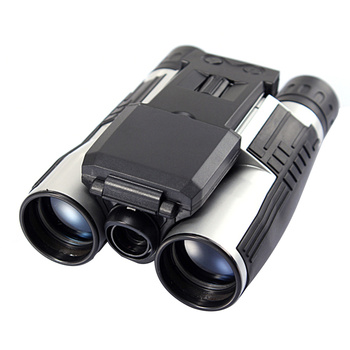 12X32 Binoculars Digital Camera USB HD 1080P Video DVR Recording 2 Inch Screen 5MP CMOS Photo Zoom Telescope for Tourism Hunting