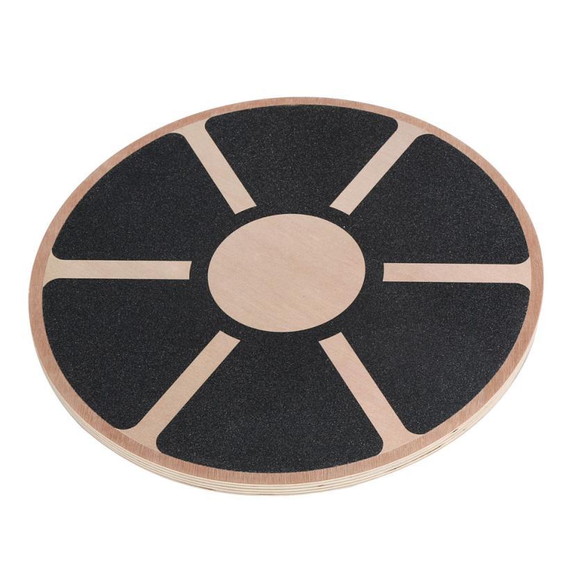 balance board wood