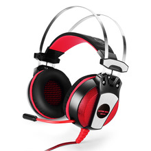 KOTION EACH GS500 three.5mm Gaming Recreation Headset Headphone Earphone Headband with Mic Stereo Bass LED Gentle for PS4 PC Pc