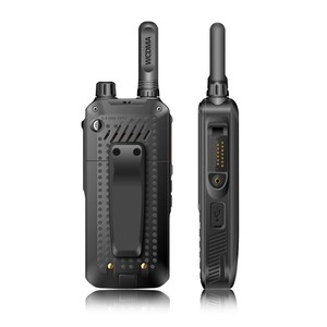 Image 3 - Rádio em dois sentidos t320 do telefone móvel da rede 4g rádio walkie talkie 3500mah bateria handheld hsdpa/wcdma rádio