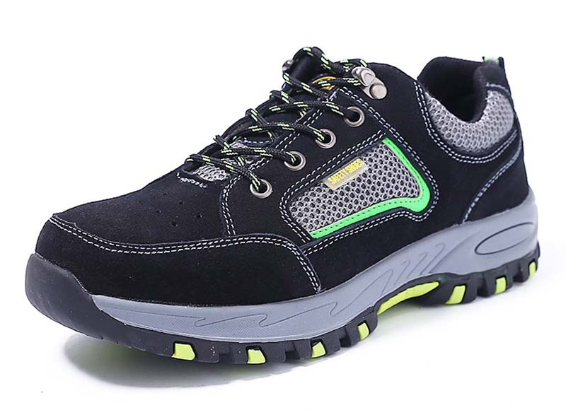 New-exhibition-Simple-fashion-safety-shoes-Men Steel-Toe-Breathable-with-Puncture-Proof-Midsole-Slip-Resistance-Men's-Work-Boots (14)