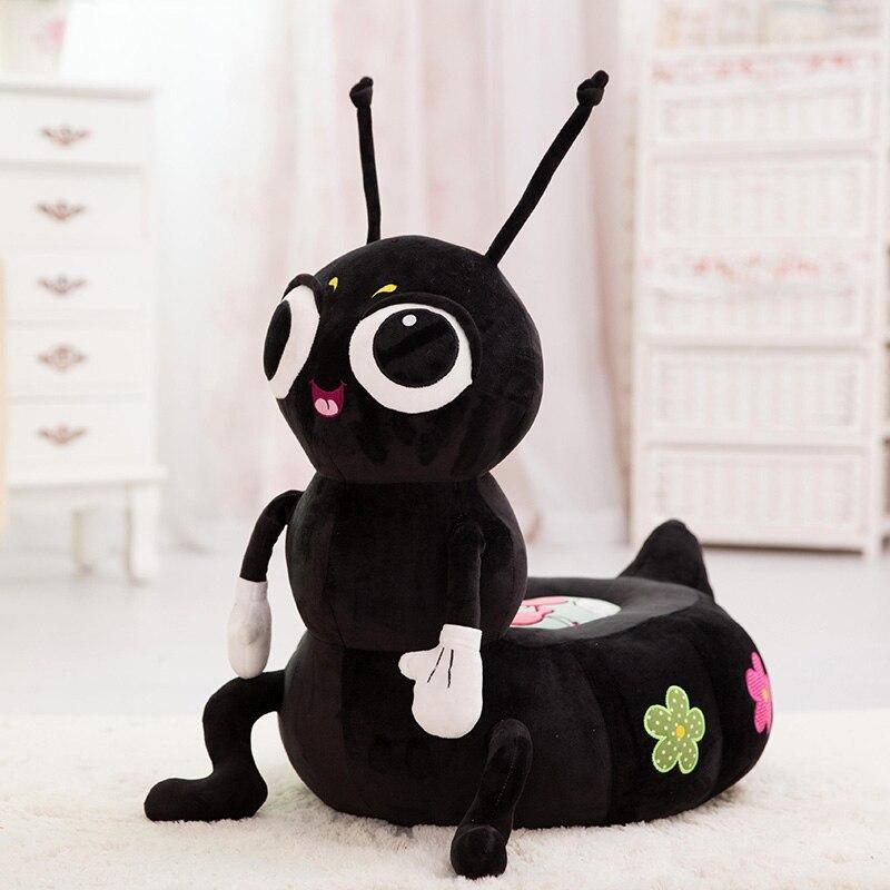 Child sofa cartoon beanbag tatami cushion gift
