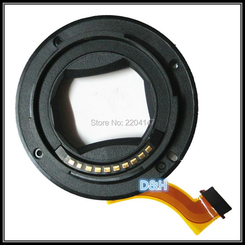 REFLEX numérique caméra réparation de l'objectif et des pièces de rechange XC 16-50mm F3.5-5.6 OIS baïonnette anneau contacter point câble pour Fuji Fujifilm