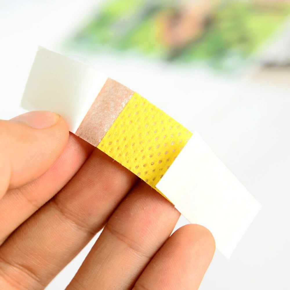 20 pz/lotto di Primo Soccorso Bendaggio Impermeabile Traspirante Cuscino Cerotto Adesivo Ferita Emostasi Sticker Band Trattamento Medico