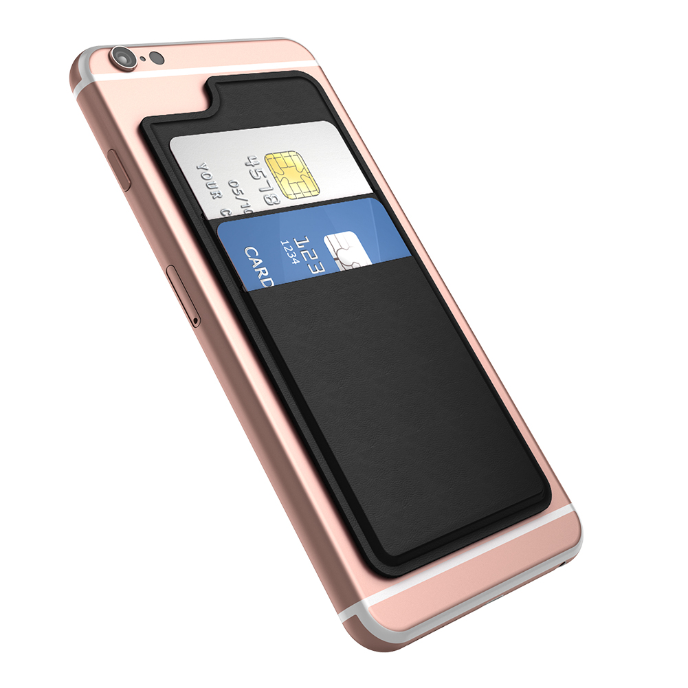 Online get cheap iphone case credit card holder for Iphone business card holder