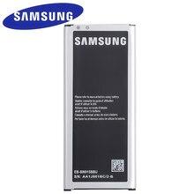 Bateria Original Para Samsung Galaxy Note Borda N915 N915F N915A N915T N915V N915G EB-BN915BBE EB-BN915BBU 3000mAh Com NFC