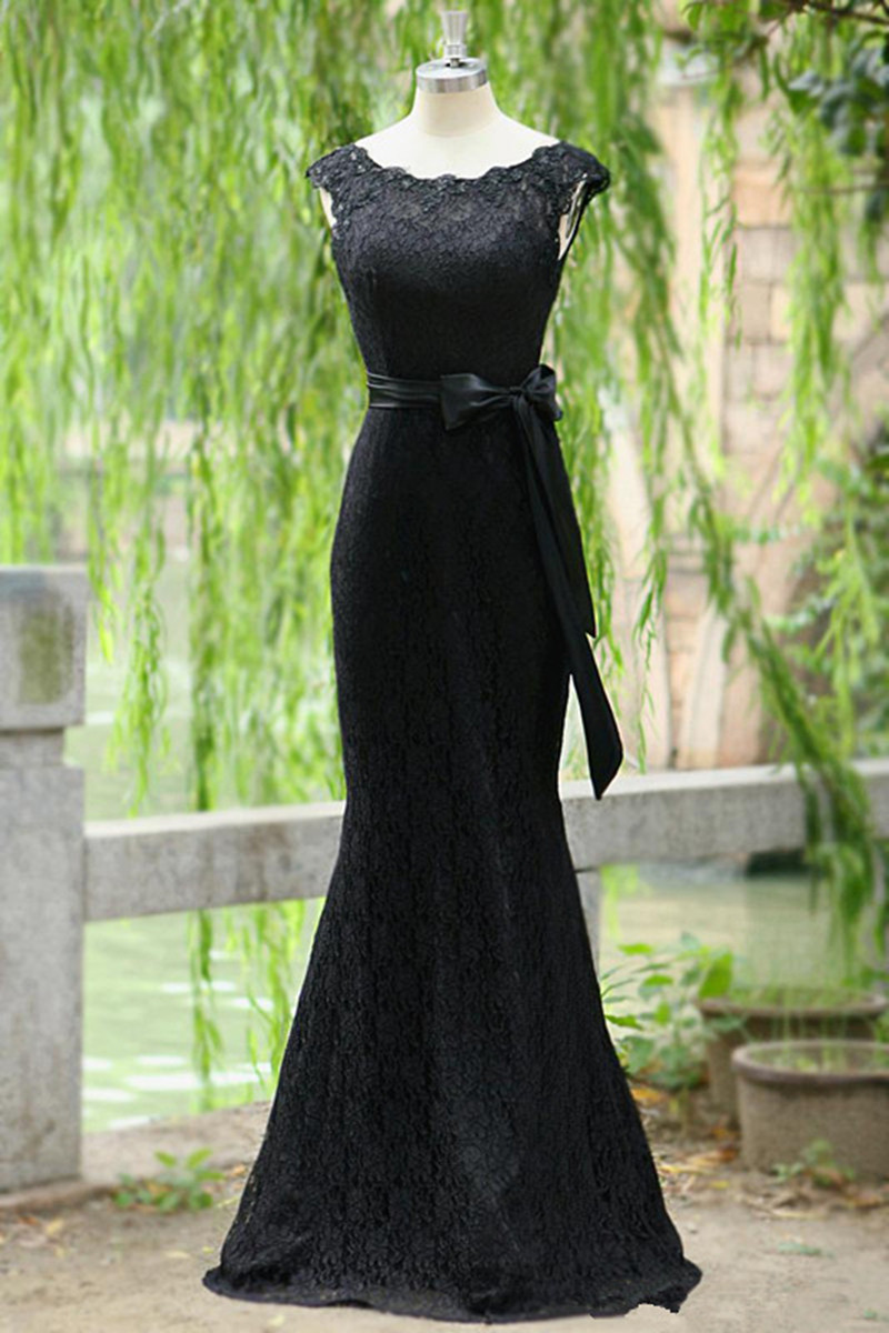 Compare Prices on Black Lace Dress Size 16- Online Shopping/Buy ...