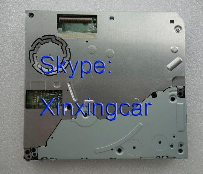 NOUVEAU DVS-8010 DVS-8010V DVS8230W DVS8710W DVS-8000 lecteur DVD chargeur dérouleur pour DNX5180 DNX6040EX DNX6980 DNX7180 DVD GPS