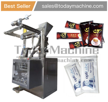 Spices Powder Filling Packing Machine Automatic Snus Powder Small Sachets