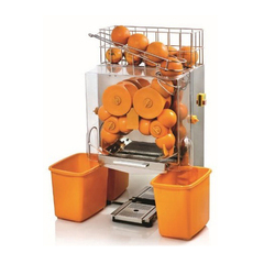 Automatic Orange Lemon Juice Maker Juicer Squeezer,Stainless Steel Orange Juicer