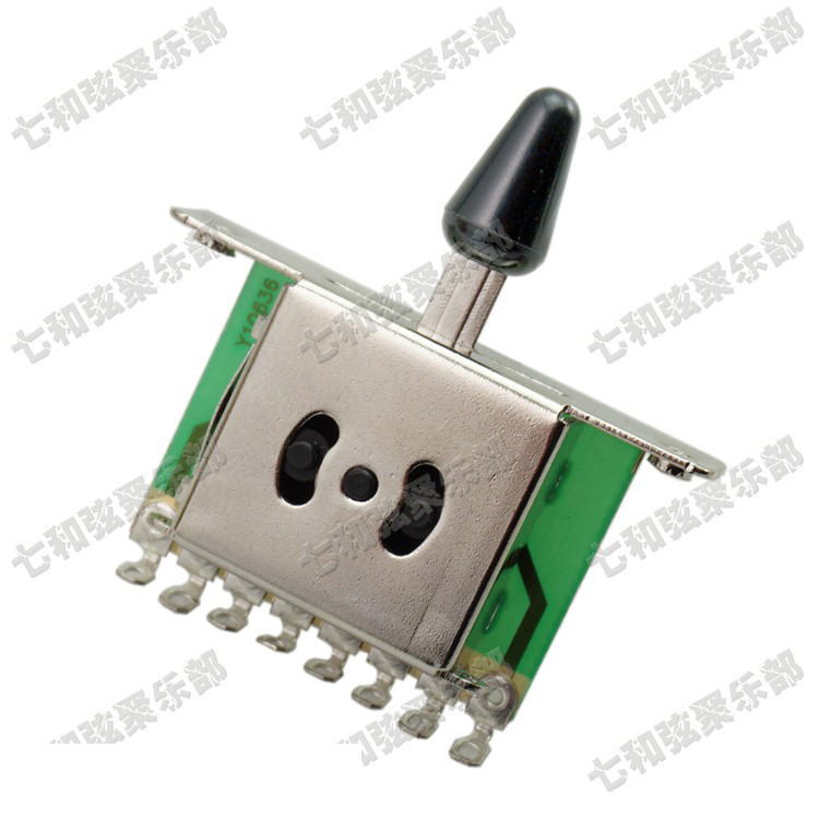 Nice How To Wire Ssr Tall Bbb Search Rectangular Viper Remote Start Wiring Reznor Unit Heater Wiring Diagram Young Guitar 5 Way Switch Wiring PurpleHh Strat Wiring Parts Shark Picture   More Detailed Picture About 9 Pcs 5 Way ..