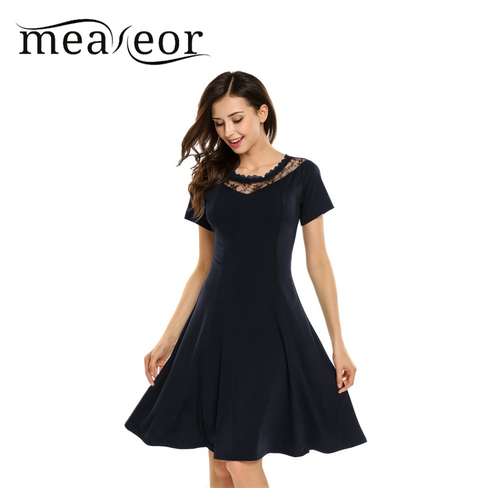Fashion week Short Sexy lace dresses for lady