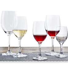 540ml Wine Glass Cup Spirit Liquor Red Crystal Glasses 450ml 350ml 250ml 210ml 170ml 65ml Goblet Lead-free