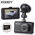 XGODY D2 3 pulgadas Coche DVR Full HD 1080 P Cámara Del Coche Del Registrador 170 Grados 6G Visión Nocturna Dash Cam con EL ENVÍO de 8 GB TF tarjeta