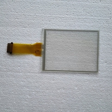 GT/GUNZE U.S.P. 4.484.038 KGJ-01 Touch Glass Panel for HMI Panel repair~do it yourself,New & Have in stock