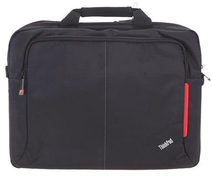 Original 14inch 15inch  Laptop Bag For Lenovo ThinkPad T460 T450 E460 E450 Red Dot Canvasshoulder Bag 78Y5372 Notebook Bag