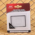 For D7100 DSLR Camera Accessories LCD Screen Protector Cover Optical Glass JYC