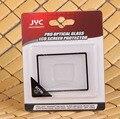 Para D7100 DSLR Acessórios Da Câmera JYC Tela LCD Protector Tampa de Vidro Óptico