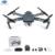 En la Acción! drone dji mavic pro combo con 4 k hd cámara rc construido en ocusync sistema live view gps y glonass, ActiveTrack