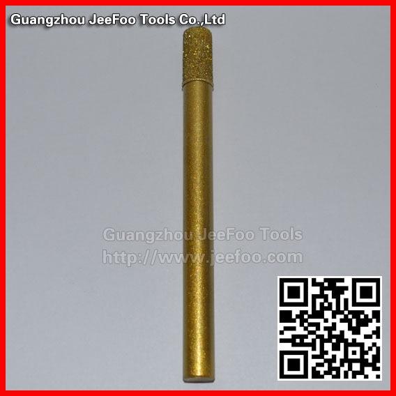 tb084 120l 10*20*120L Diamond Burr Bit Grinder Carving/Marble Engraving Tools/Stone cutting tools