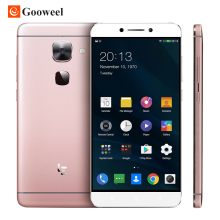 Original Letv 2 LeEco Le 2 LE2 X520 smartphone 3GB RAM 32GB ROM 16.0MP Fingerprint Snapdragon 652 Octa Core 4G 5.5″ mobile Phone