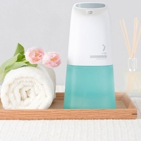 Mini Auto Induction Foaming Smart Hand Mi Washer Wash 0.25s Infrared Induction Touch less Soap