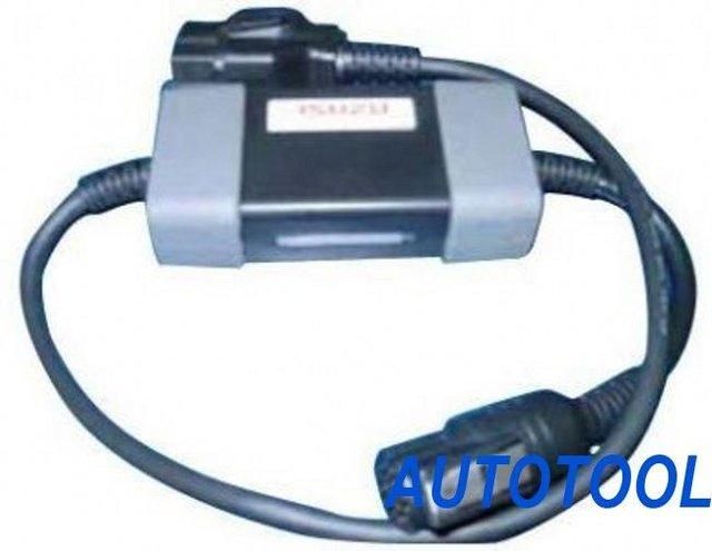 ISUZU 24V adapter type-II for TECH2