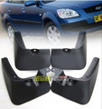 Accessories FIT FOR 2006 2007 2008 2009 KIA RIO 4-DOOR SEDAN LX SX MUD FLAP FLAPS SPLASH GUARD MUDGUARDS