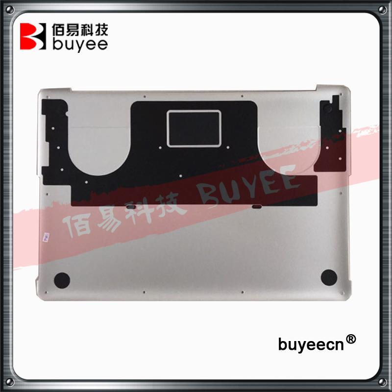Original New For Macbook Pro Retina 15.4'' A1398 Bottom Case 2013 2014 2015 Replacement image