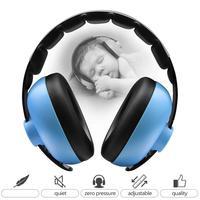 Orejeras Anti-ruido al aire libre de disparo protección del oído del sueño a prueba de sonido Protector de oreja de trabajo de fábrica