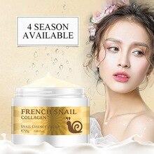 Pro Health Snail cream hyaluronic acid moisturizer anti Wrinkle aging nourishing serum collagen day skin care