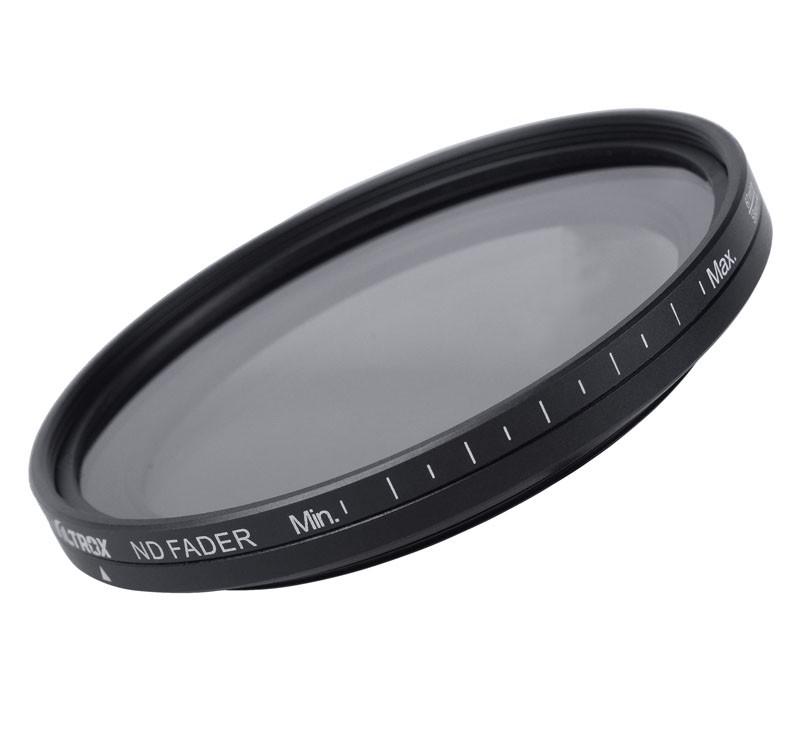 52mm/55mm/58mm/62mm/67mm/72mm/82mm PRO1-D densité neutre Variable ND Fader lentille filtre verre optique ND2 ND4 ND8 à ND400 - 2