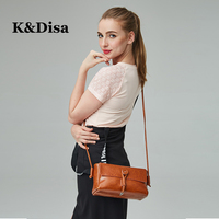 Sweet Korean Version Of The Leather Handbag Ladies Universal Cover Small Square Shoulder Bag Women Fashion