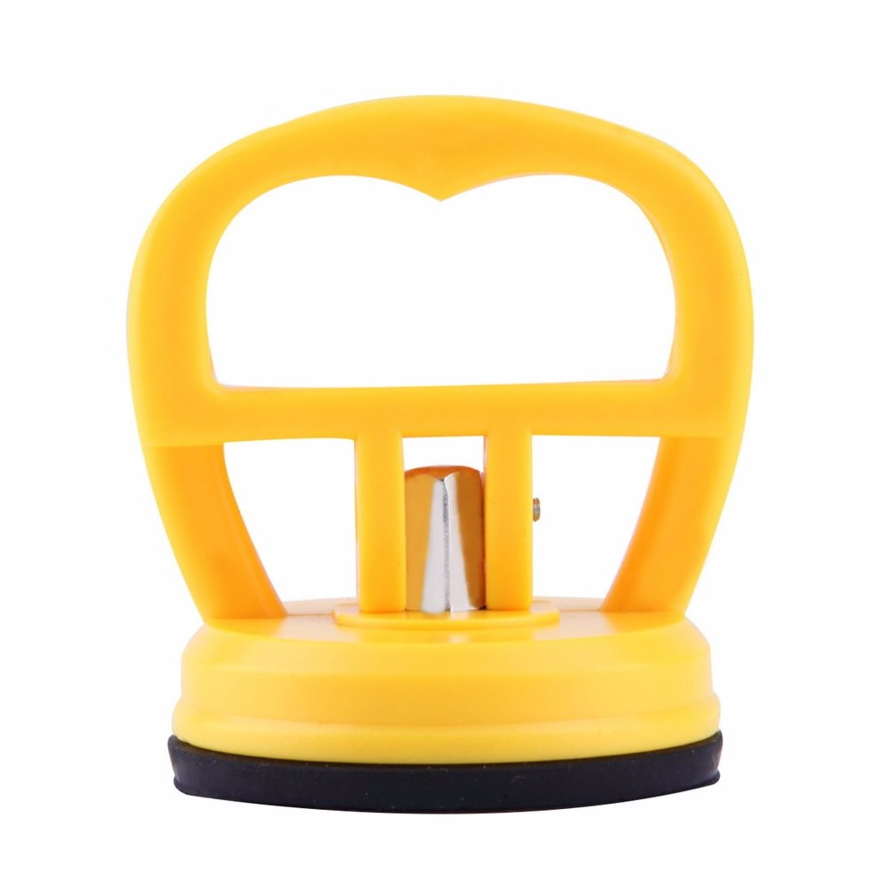 Dent Puller Window Floor Windshields Sucker Tool Heavy Duty Dent Remover for Car Dents Suction Cup Pad Glass Lifter Carry Tools